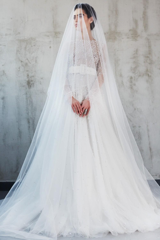Bridal dress - princess