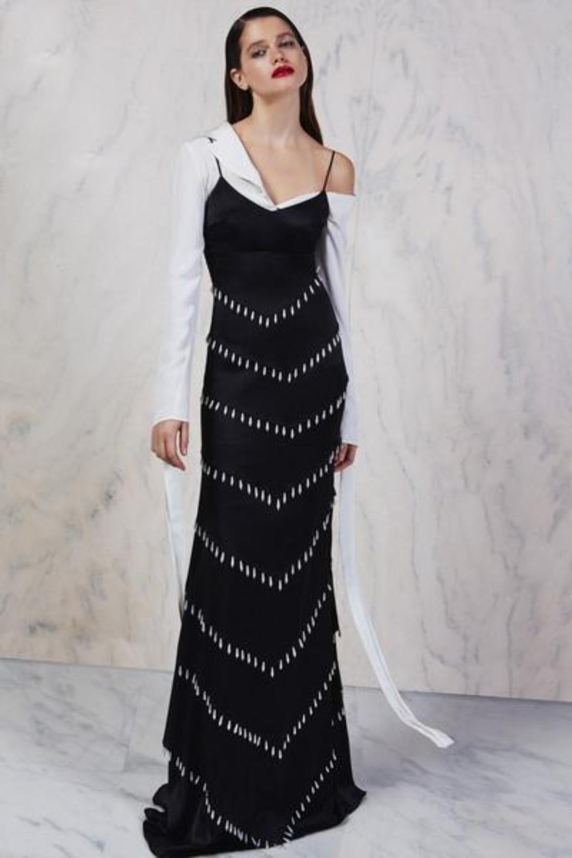 Falaise Dress